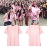 เสื้อยืด Holiday night Sty.Girl Generation -ระบุสี/ไซต์-