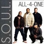 All-4-One - S.O.U.L
