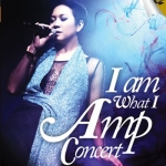 Am What I Amp Concert DVD