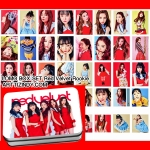 LOMO BOX SET Red Velvet Rookie (40pc)