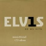 CD,Elvis Presley - 30 #1 Hits