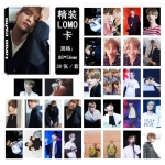 Lomo card set 03 BTS - V (30pc)