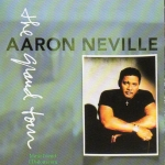 CD,Aaron Neville The Grand Tour(USA)