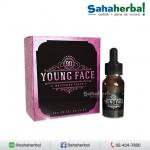 YOUNG FACE เซรั่ม 9D SALE 60-80% ฟรีของแถมทุกรายการ