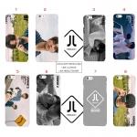 เคสโทรศัพท์ JJ project -ระบุรุ่น/สมาชิก/แบบ-