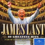 CD,James Last 80 Greatest Hits