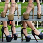 รองเท้าส้นสูง ไซต์ 34-38
