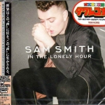 CD,Sam Smith - In The Lonely Hour Deluxe Edition(japan)