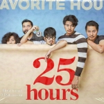 CD,25 Hours - Favorite Hour