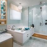 การจัดบ้านให้น่าอยู่: จัดห้องน้ำสวยๆ