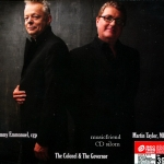 Tommy Emmanuel & Martin Taylor Colonel & The Governor(2013)