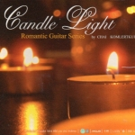 CD,Chai Komlertkul - Candle Light