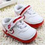 รองเท้าเด็กเล็ก แพ็ค 6 คู่ ไซส์ 11cm-11cm-11cm-11cm-11cm-11cm
