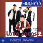 CD,Forever (ฟอร์เอฟเวอร์) - Love song 2