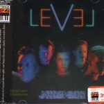 CD,LEVEL - Jazzkamikaze