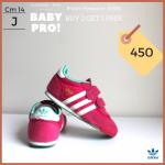 Adidas Kid Shoes กรุ๊ป 1J