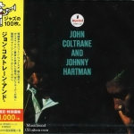John Coltrane & Johnny Hartman(Japan)(HI-FI)
