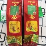 ชาอู่หลงน้ำผึ้ง (ชนิดซองชง)