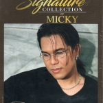 CD,มิคกี้ ชุด Signature Collection of Micky(3CD)