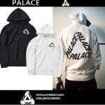 Hoodie PALACE LOGO -ระบุสี/ไซต์-