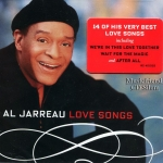 Al Jarreau - Love Song (USA)
