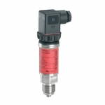 MBS 4500, Pressure transmitters with adjustable zero and span
