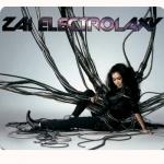 ทราย ฟาเรนไฮธ์ Zai Electrolaxy