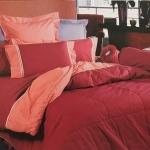 ปลอกหมอนหนุน ผ้า CVC250เส้นด้าย มี 18สี ใบละ 90บาท ส่ง 50ใบ