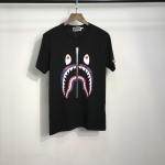 เสื้อยืด BAPE SHARK camo (BP102) -ระบุสี/ไซต์-