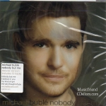 CD,Michael buble - Nobody But Me(USA)