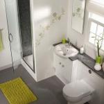 เปลี่ยนบ้านเก่าให้เป็นบ้านใหม่: ห้องน้ำ