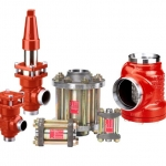 Line Components, Industrial Refrigeration