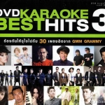 DVD Karaok Best Hits Vol.3
