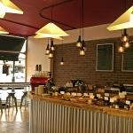 ไอเดียการจัดร้านกาแฟสดสวยๆ