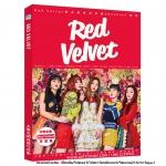 โฟโต้บุ๊คเซต Red Velvet + ของแถม
