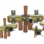 4-way Reversing Valves