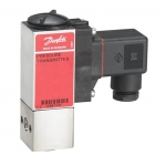 MBS 5150, Block-type pressure transmitters with pulse snubber for marine applications