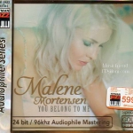 CD,Malene Mortensen - You Belong to Me(Gold CD)