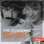CD,Daryl Hall & John Oates - The Essential Daryl Hall & John Oates(Thai)