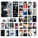 Lomo card set BTS 4TH YEAR (30pc)