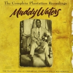 CD,Muddy Waters - The Complete Plantation Recordings