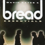 CD,Bread & David Gates(Germany)