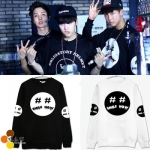 Sweater BEEN TRILL SMILE NOW -ระบุสี/ไซต์-