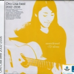 Lisa Ono Best 2002-2006 (2008)