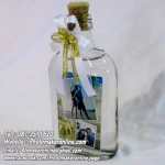 003-ภาพในขวดแก้ว