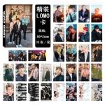Lomo card set BTS FACE YOURSELF (30pc)