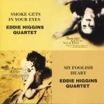 Eddie Higgins Quartet Feat. Scott Hamilt(2CD)