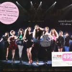 Girls Generation 2011 Girls Generation Tour (2013)