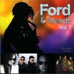 ฟอร์ด สบชัย ชุด Ford & Friends - Vol.1