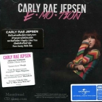 Carly Rae Jepsen - Emotion (Deluxe)